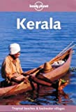 img - for Kerala (Lonely Planet Travel Guides) by Teresa Cannon (2000-01-01) book / textbook / text book