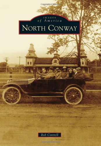 North Conway (Images of - Conway North Map Nh Of