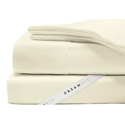 Amazon.com: DreamFit 3 Degree 300 Thread Count Select World Class