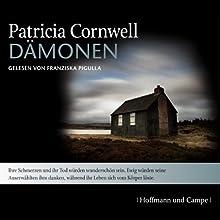Dämonen (Kay Scarpetta 12)   Livre audio Auteur(s) : Patricia Cornwell Narrateur(s) : Franziska Pigulla