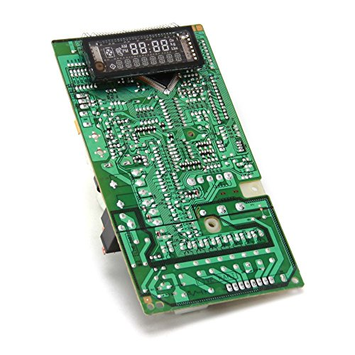 Electronic Oven Control Assembly (LG ELECTRONICS 6871W1A454A Microwave Power Control Board Assembly)
