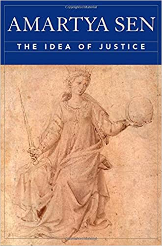 The Idea of Justice: Amazon.de: Sen, Amartya: Fremdsprachige Bücher