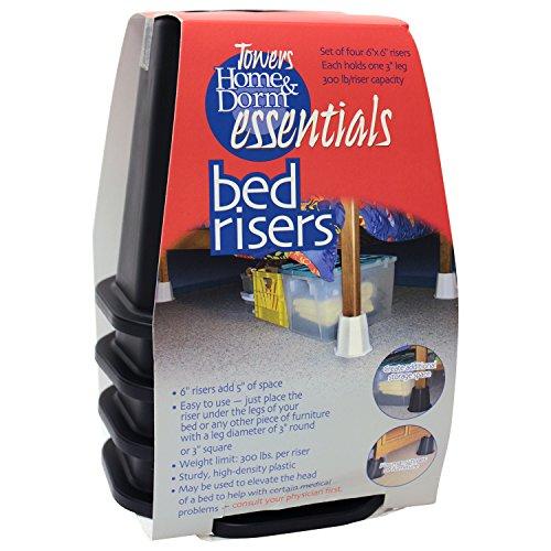 Emsco Group 93401 Home & Dorm Essentials 6