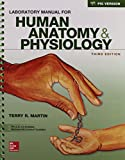 img - for Combo: Lab Manaul for Human Anatomy & Physiology, Fetal Pig Version with PhILS 4.0 Access Card book / textbook / text book