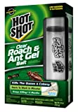 Hot Shot Ultra Clear Roach & Ant Gel Bait HG-95769