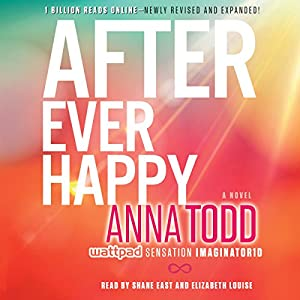 After Ever Happy | Livre audio