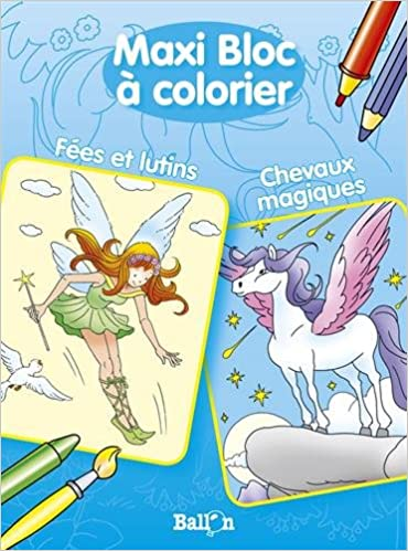 Coloriage Fee Pdf.Telechargement De Polices De Livre De Texte Double Bloc A Colorier
