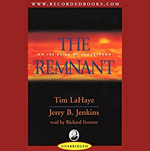 The Remnant Audiobook