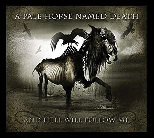 & Hell Will Follow Me (Vinyl) [Importado]