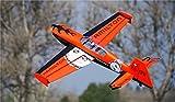 """FMS RC Airplane 1400mm (55.1"""") Votec 322"""