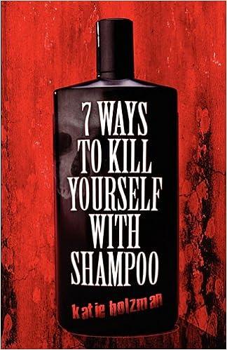 Ways to kill ur self