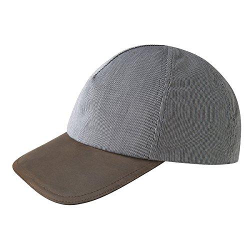 Bailey 25472 Mens Producer Hat, Dark Stripe-OS