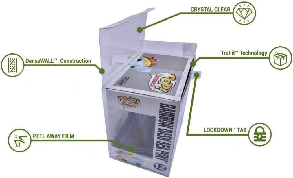 Mayor McCheese #88 Pop Ad Icons McDonalds Vinyl Figure Includes Ecotek Pop Box Protector Case