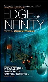 Book Edge of Infinity