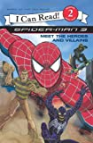 Spider-Man 3, Harry Lime, 0060837217