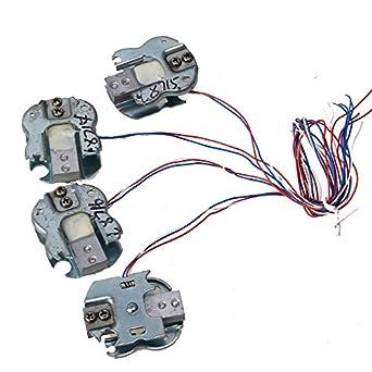 cnbtr 3-Wire Medio puente 5 kg yzc-133s1 cuerpo humano báscula electrónica de