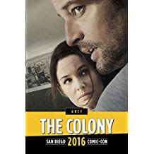 USA: The Colony Panel: SDCC 2016
