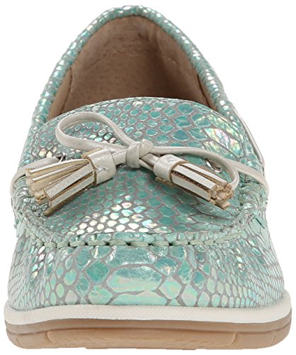 White Mountain Kvinna Semester Slip-on Loafer Mint