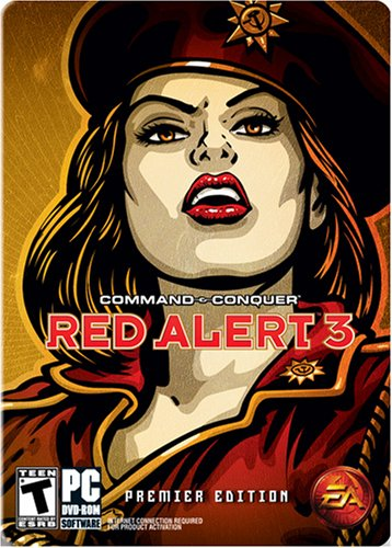red alert command and conquer - 7