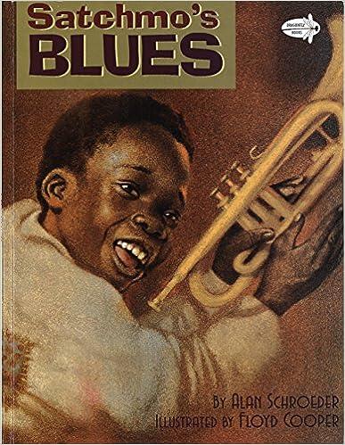 Satchmo's Blues, 80¢