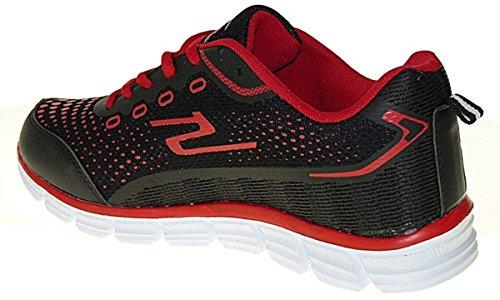 Bootsland Art 527 Sneaker Schuhe Slipper Schnürer Boots Neu Herren