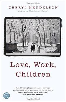 Novel work