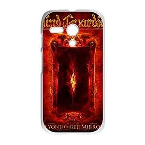 Blind Guardian Motorola G Cell Phone Case White yyfabc_049287