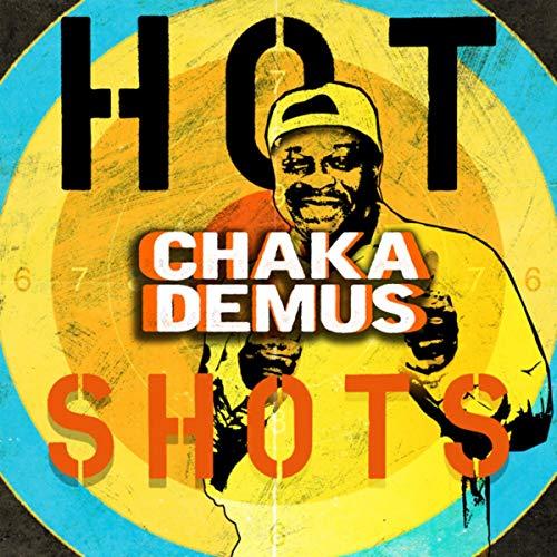 ... Chaka Demus - Reggae Hot Shots