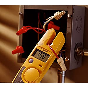 Fluke T5600 Electrical Voltage, Continuity and Current Tester