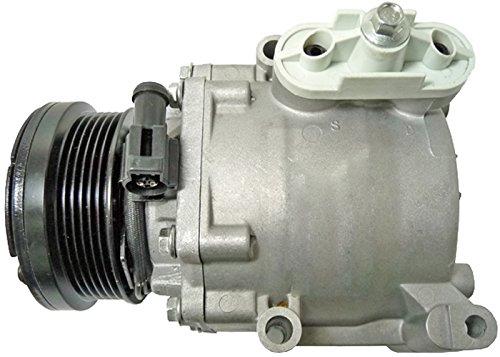 Climatizzatore BEHR HELLA SERVICE 8FK 351 334-831  Compressore