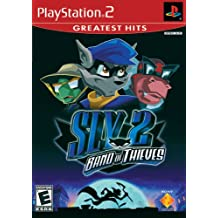 Sly 2 Band of Theives