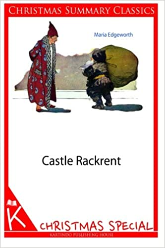 Book Castle Rackrent [Christmas Summary Classics]