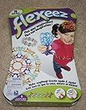 Flexeez Creative Colors 70 Pieces