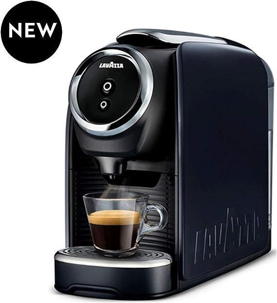Lavazza 041953000648 BLUE Classy Mini Single Serve Espresso Coffee Machine LB 300