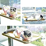 Cat Bed Can Support 15 kg, Give The Cat A Sunbath, Cat Window Hammock With A Suction Cup, Could Be Mounted On The Glass, Best Gifts For Cat.