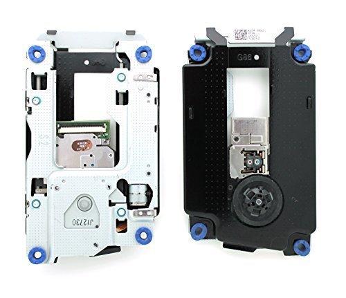 (Sony PlayStation 3 Super Slim Blu-ray Laser Lens KES-850A KEM-850 Deck For PS3 CECH-4xxx CECH-4000 CECH-4001A CECH-4001B)