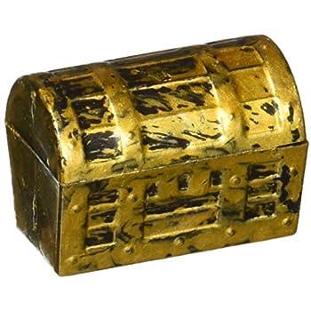 Amazon Com Treasure Chest Party Treat Boxes 1 Dozen