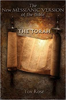 Book The new messianic version of the Bible: The Torah