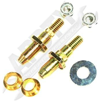Amazon Dorman 38453 Door Hinge Pin And Bushing Kit Automotive