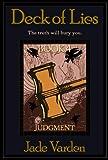 Judgment (Deck of Lies, #4)