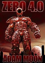 Zero 4.0 (Mech. Chronicles) (English Edition)