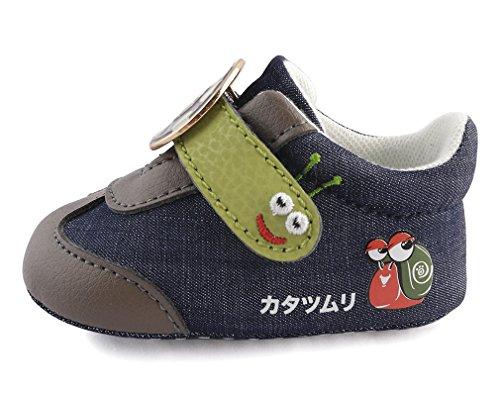 Crib/ Pram Shoes - 8