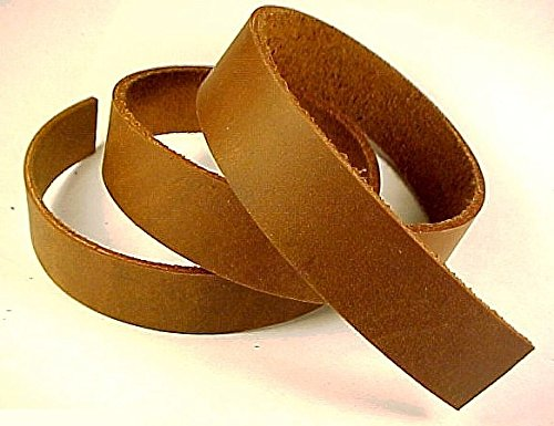 5 Ounce Leather - 2