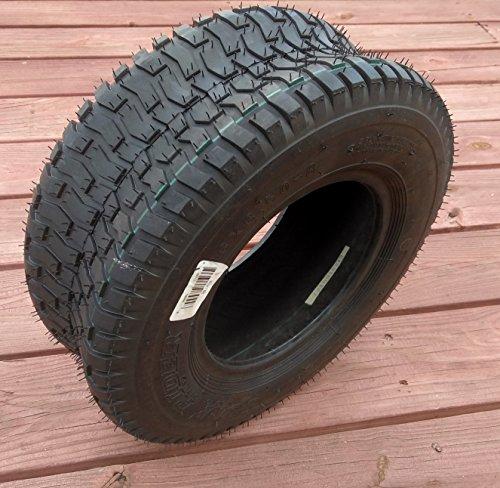 KT32 Heavy Duty Kenda lawn mower go kart tractor tire 13x6.5x6 13x6.5-6 13 x 6.5 x (Lawn Mower Go Kart)