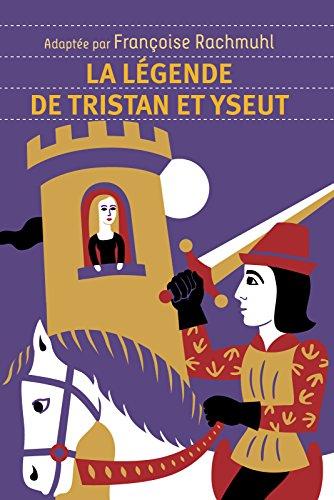 Tristan Et Yseut French Edition [Pdf/ePub] eBook