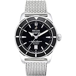 Breitling Superocean Heritage Men's Auto Watch - A1732024-B868-152A
