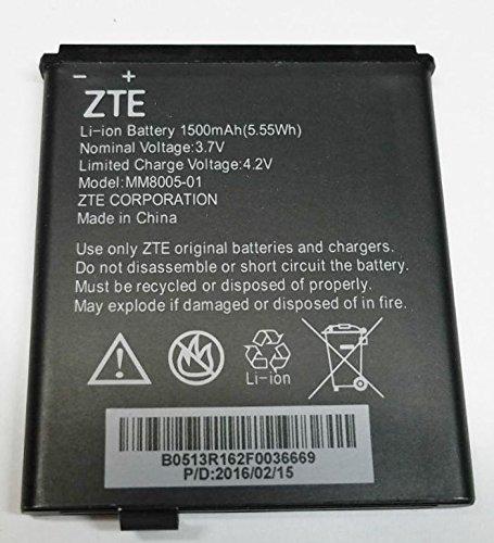 Bateria Celular Original Para Zte Quest Uhura Quest N817