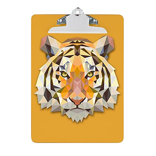 - Clipboard Triangle Bengal Tiger