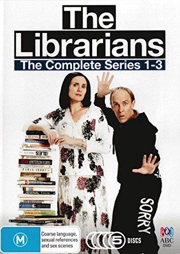 the librarians season 2 - 4