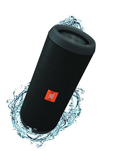 050036325455 - JBL FLIP3 Flip Bluetooth Speaker Black carousel main 7